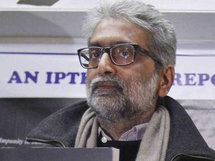 Gautam-Navalakha