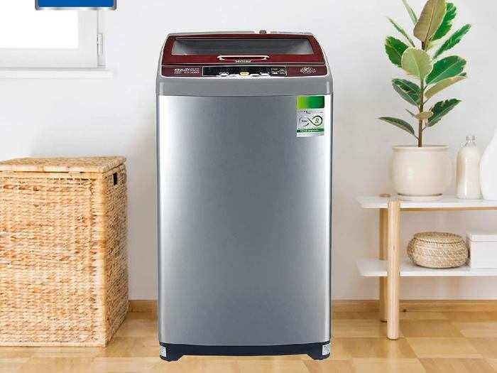 इन ऑटोमेटिक Washing Machines में झटपट साफ होंगे कपड़े, डिस्काउंट पर करें ऑर्डर