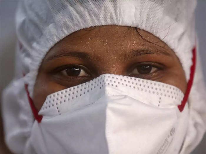 jumbo mumbai hospital treats thousands of coronavirus patients