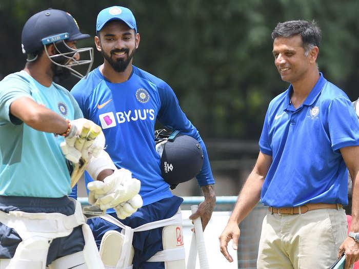 राहुल द्रविड़ ने ऑस्ट्रेलियाई ढांचे से सीखा और भारत के लिए खिलाड़ियों का ठोस पूल तैयार किया: ग्रेग चैपल