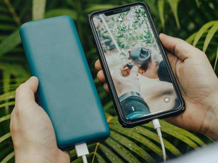 Power Bank: लो बैटरी को फास्ट मोड में चार्ज करेगा ये Power Bank