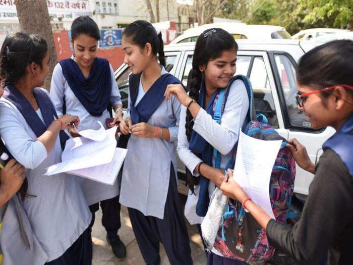 CBSE 10th result 2021: विद्यार्थ्यांनी शालांतर्गत परीक्षाच दिली नसेल तर दहावीचे मूल्यांकन कसे? ... बोर्डाने सांगितले