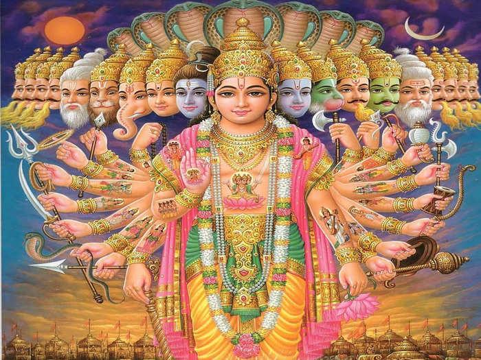 अक्षय्य तृतीयेनिमित्त जाणून घ्या या देवतांचे अक्षय्य महत्व