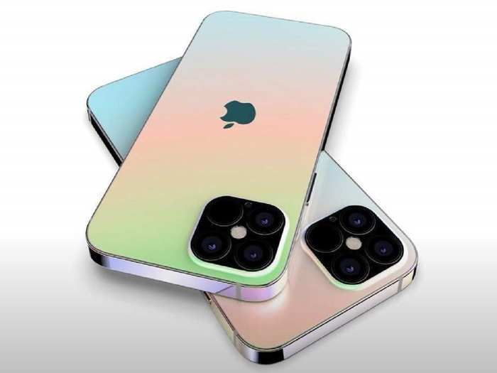 iPhone 13 series mobiles launch Specifications 1
