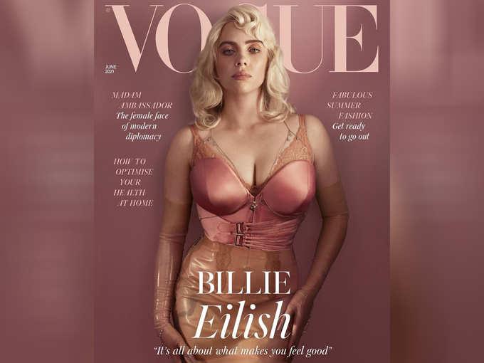 billie-