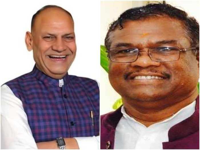 kulaste and Mukesh Sharma