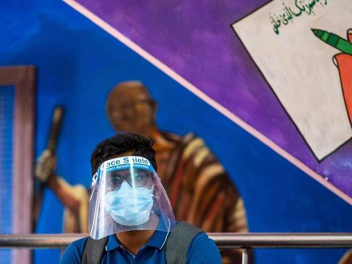 coronavirus variant b.1.617 explained who warns it could be highly contagious