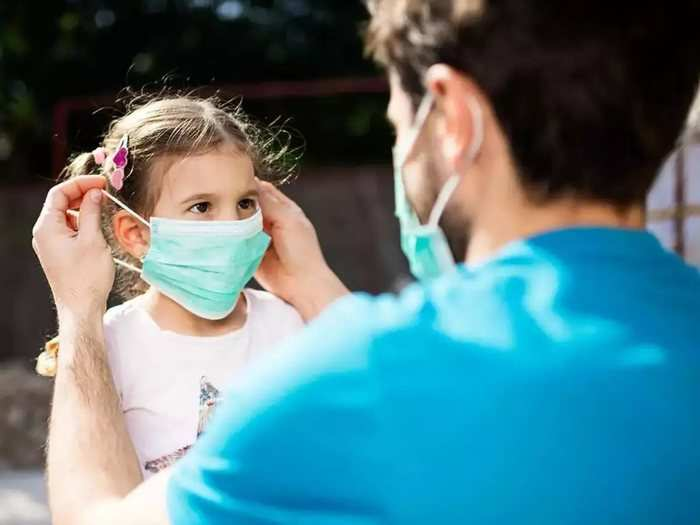 experts say coronavirus third wave to attack children, how should we prepare for it