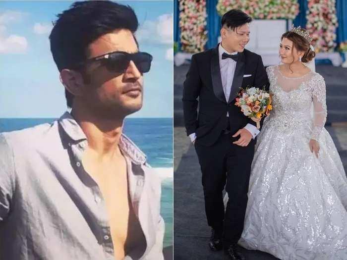 सुशांत सिंह राजपूत के फ्लैटमेट रहे सैमुअल ने रचाई शादी