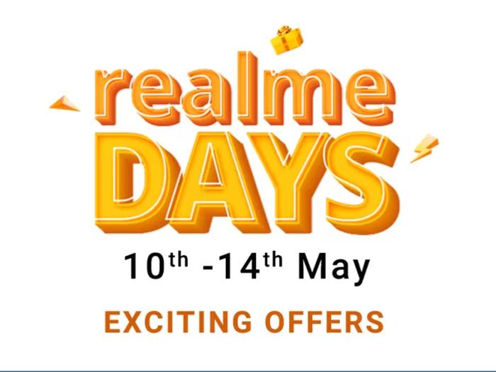 Realme-Days-Sale