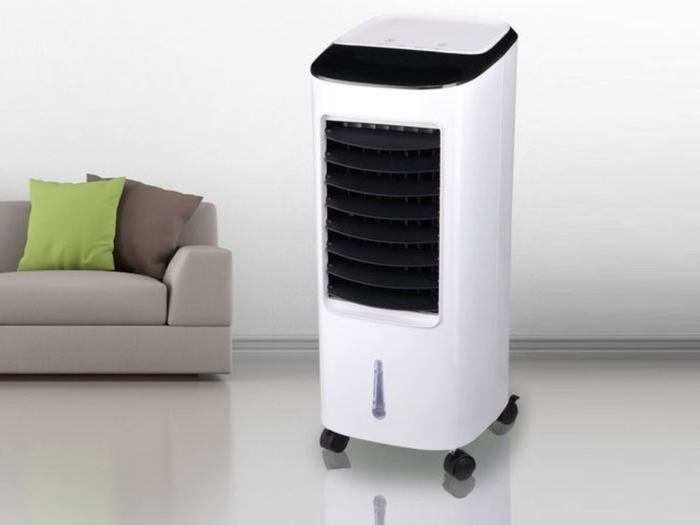 उमस भरी गर्मी से राहत देंगे ये Air Coolers, 38% तक डिस्काउंट पर उपलब्ध