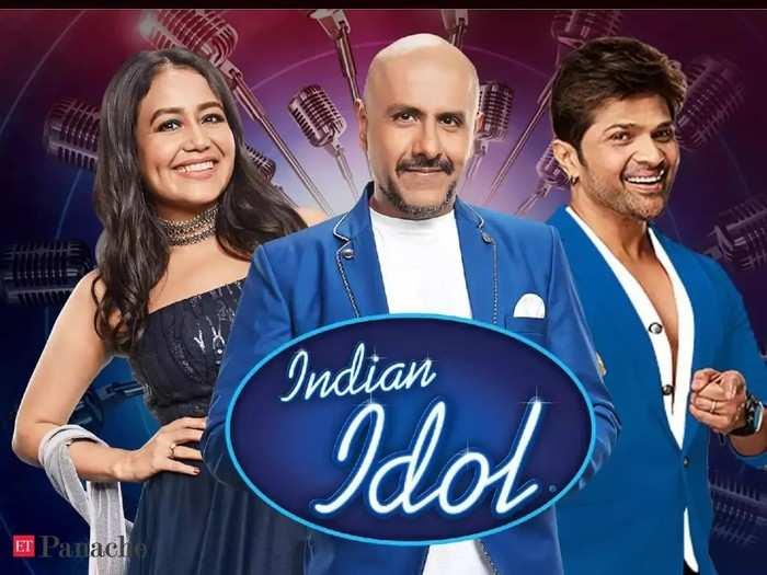 Indian Idol 12: टीआरपीसाठी सुरू आहे फुल्ल टू ड्रामेबाजी, वाचा आतापर्यंतच्या कॉन्ट्रोव्हर्सी