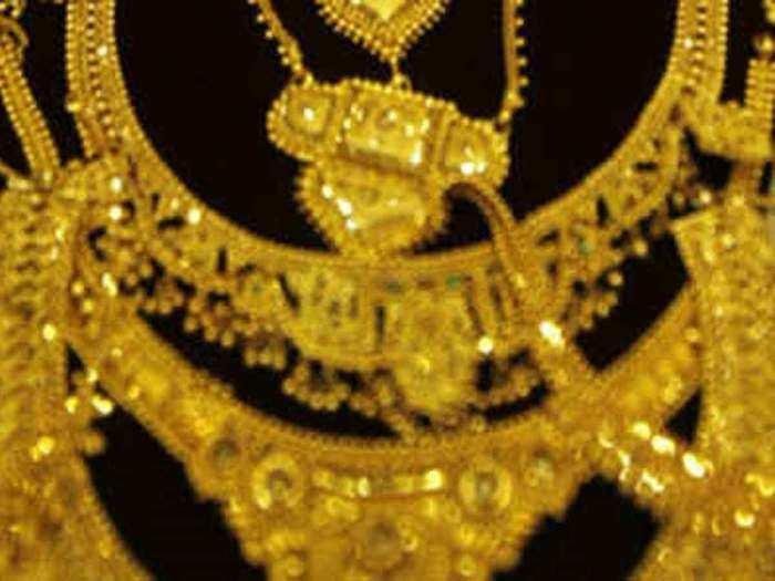 अक्षय तृतीया पर सोने की खरीदारी में छूट का ऑफर (File Photo)