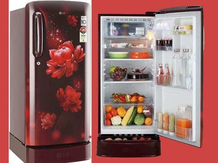 33% तक की छूट पर खरीदें 564 लीटर की कैपेसिटी वाला Inverter Refrigerator