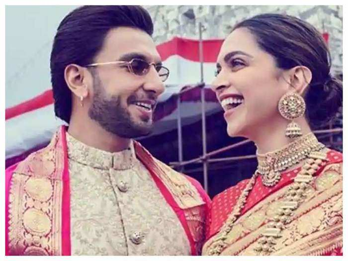 deepika padukone first impression to ranveer singh was he is not my type but married him on qualities