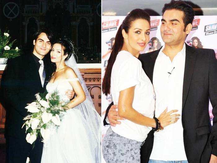 malaika arora arbaaz khan divorce and the importance of promise behavioral for health