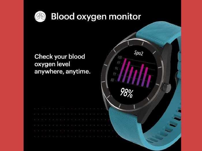 कोरोना वायरस काल में इन Smartwatch से जानें अपना BP, ब्लड ऑक्सीजन लेवल और हार्ट रेट