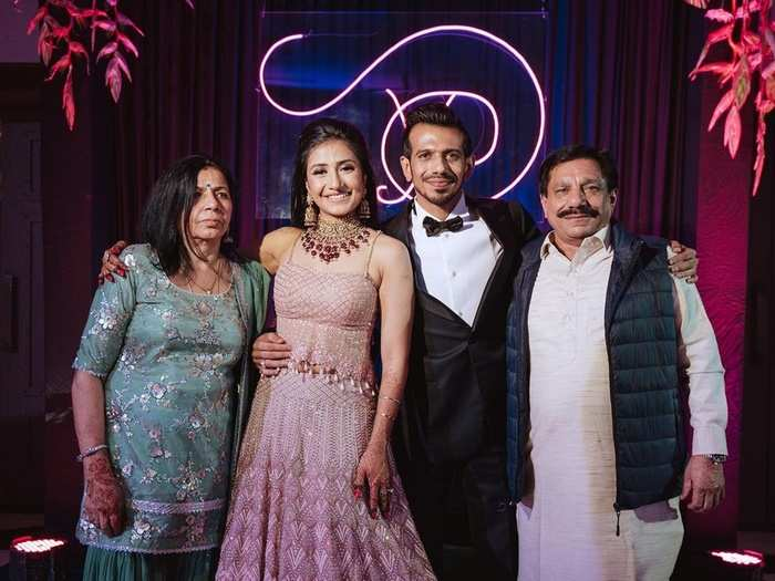 chahal family