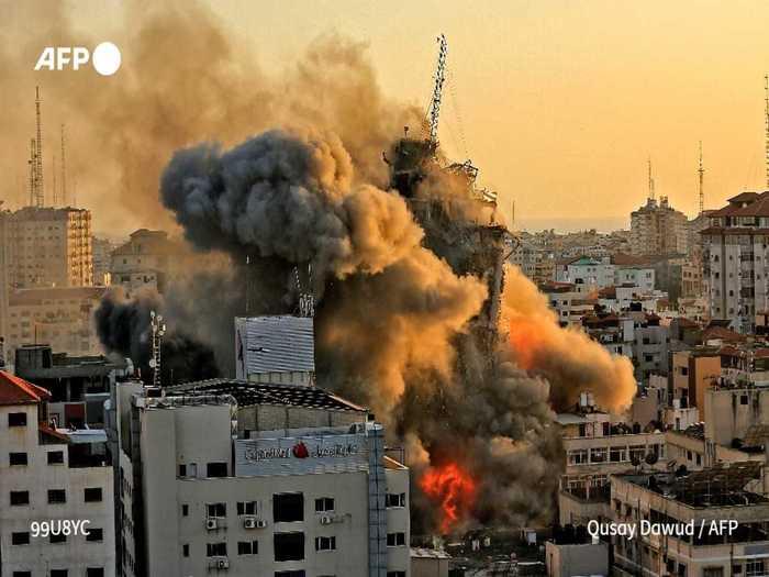 Israel Gaza War