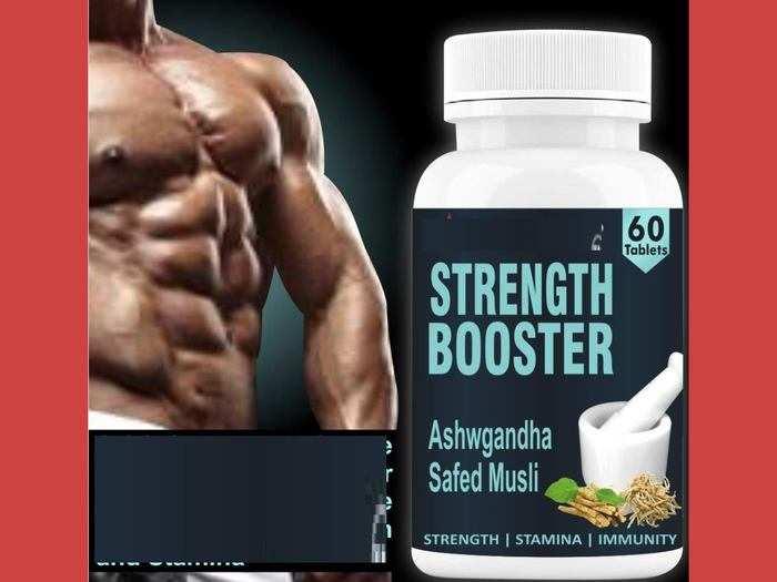 Stamina Boosters : 100% आयुर्वेदिक Stamina Boosters से बढ़ाएं मर्दाना ताकत, किफायती कीमत में उपलब्ध