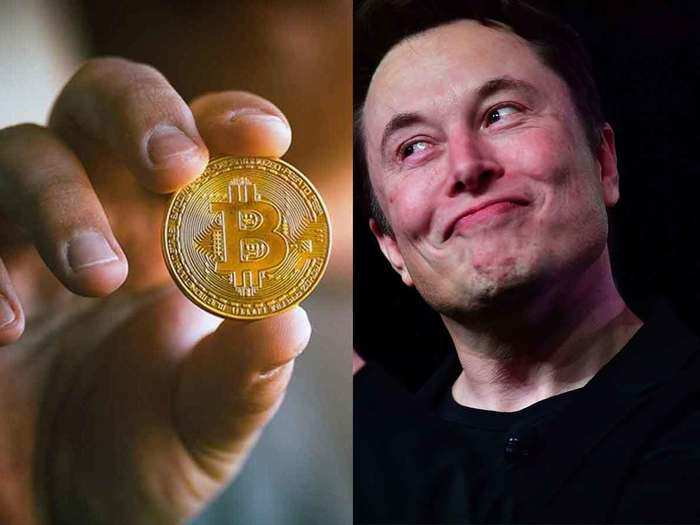 bitcoin price below 50000 dollars after the tweet of elon musk that tesla we no more accept bitcoin for payments