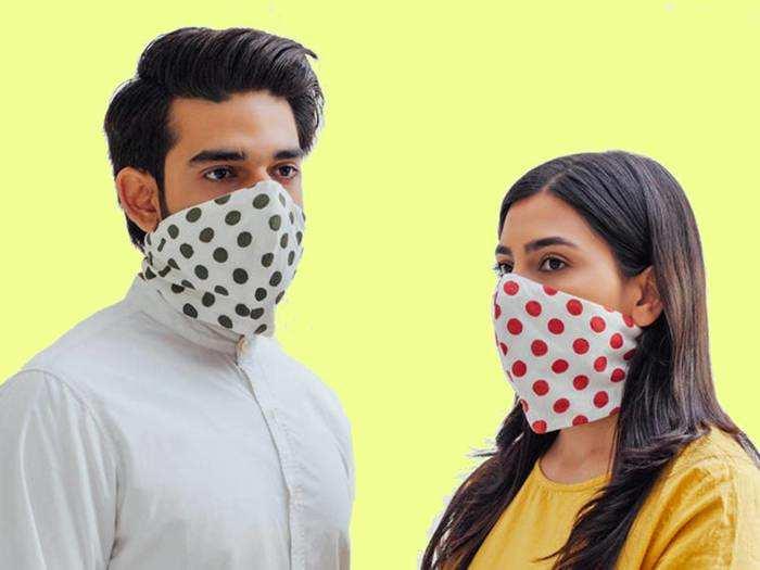 Mask: सुरक्षा बढ़ेगी पर दाम नहीं, खरीदें ये मल्टीलेयर Face Mask
