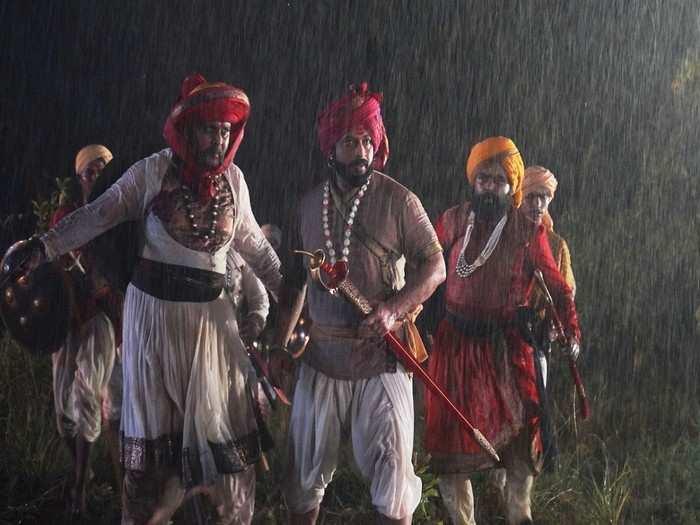 स्वराज्यजननी जिजामाता' मालिकेत चित्तथरारक पर्व; शिवाजी महाराजांची पन्हाळ्यावरून सुखरूप सुटका