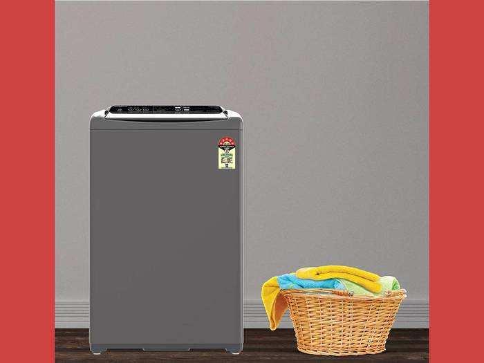 इन Washing Machines से कम बिजली और पानी की खपत में धुलेंगे ज्यादा चमकदार कपड़ें