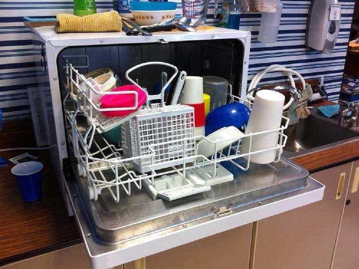झटपट करें बर्तन साफ, 47% तक के छूट पर खरीदें लेटेस्ट Dishwasher