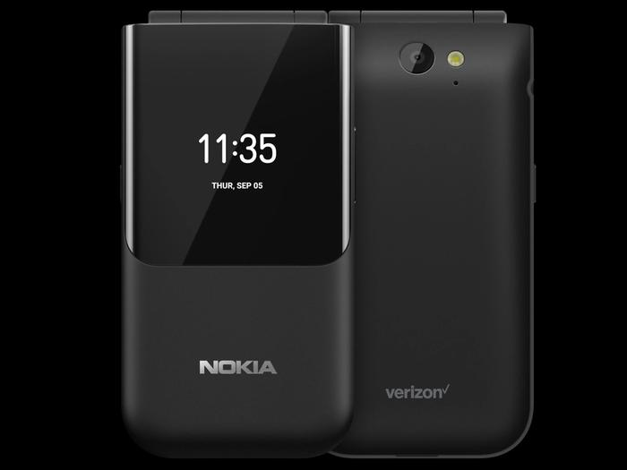 Nokia-2720-V-Flip