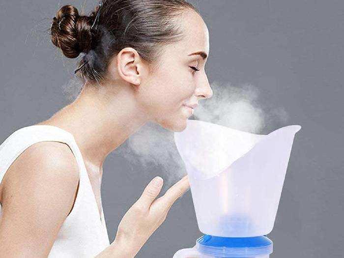 Steamer: गले की खरास या सर्दी से हैं परेशान तो तुरंत खरीदें ये बेस्ट Steamer, मिल रहा है बचत का मौका