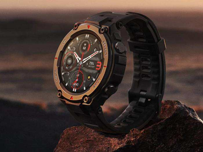 इस Oximeter Smartwatch से अब ऑक्सीजन लेवल नापना हुआ और आसान, 30% की छूट पर ऑर्डर करें