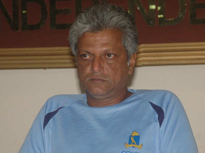 महिला टीम के पूर्व कोच डब्ल्यूवी रमन ने लिखा सौरभ गांगुली और राहुल द्रविड़ को पत्र, लगाया गंभीर आरोप