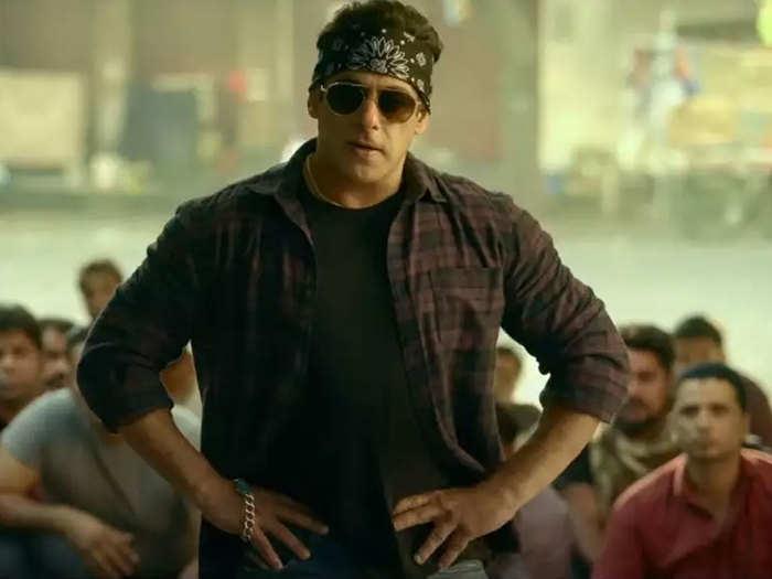 salman khan thanks fans for radhe: Radhe most watched film on day one: सलमान  खान की 'राधेः योर मोस्ट वॉन्टेड भाई' एक दिन सबसे ज्यादा देखी जाने वाली  फिल्म बन गई है। -