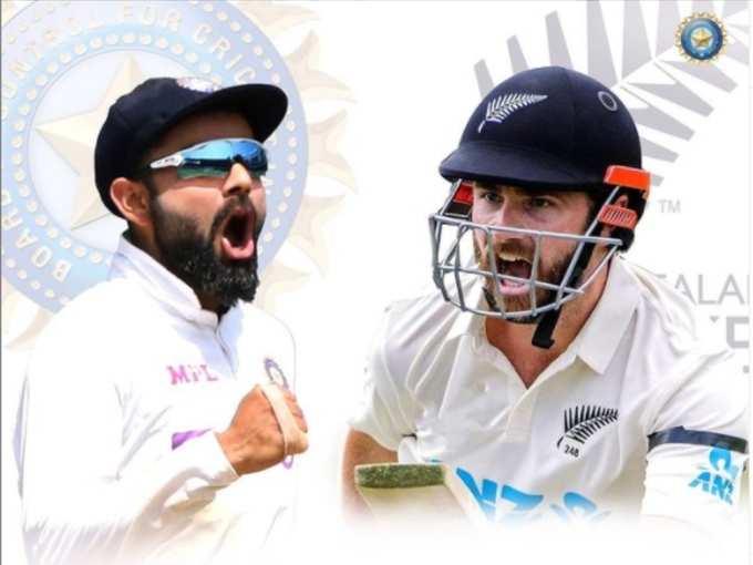वर्ल्ड टेस्ट चैंपियनशिप का फाइनल 18 जून से इंग्लैंड में