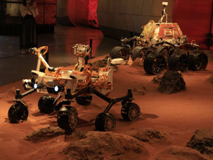 china lands first spacecraft on mars on tianwen 1 mission