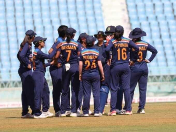 भारतीय महिला क्रिकेट टीम के लिए खास है आज का दिन