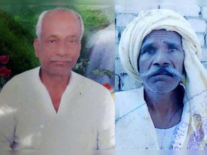 हमीरपुर: छोटे भाई के शव से लिपटकर रोया बड़ा भाई, सदमे में तोड़ा दम, एक साथ उठी दोनों की अर्थी