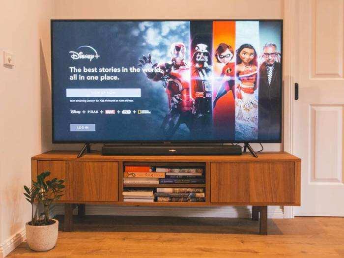 5 Star Smart Tv : 65% तक की भारी छूट पर खरीदें 55 इंच तक की ये Smart TV