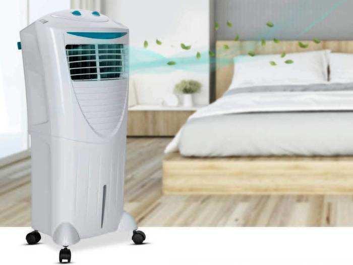 Best Air Cooler : केवल 5,500 रुपए में खरीदें होम इन्वर्टर पर चलने वाले Air Cooler
