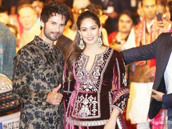 shahid kapoor wife mira rajput kapoor on her mother in law neelima azeem and relationship between saas-bahu