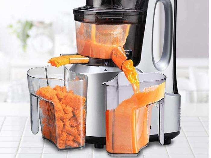 Juicers For Fresh Juice : मिनटों में तैयार करें टेस्टी और हेल्दी जूस, Amazon से ऑर्डर करें ये Juicers