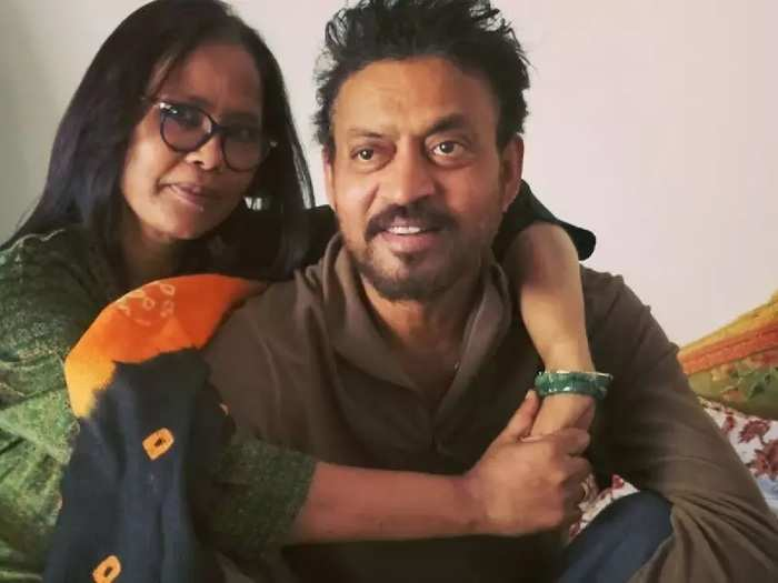 irrfan khan says he was alive due to his wife sutapa sikdar after his cancer treatment every husband should take inspiration