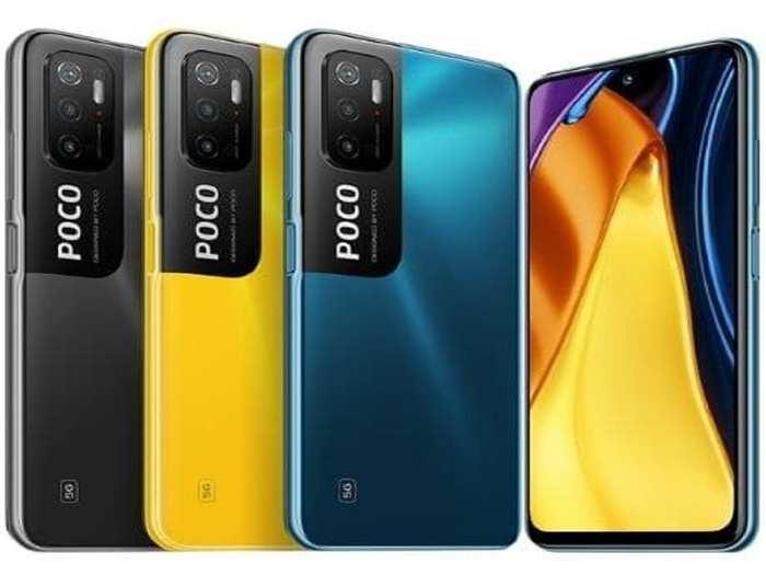 Poco M3 Pro India Launch Price Specs