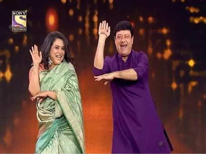 supriya and sachin