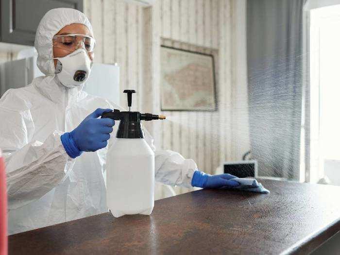 Disinfectant: अब 40% तक की छूट के साथ खरीदें Disinfectant और फ्रूट वॉश