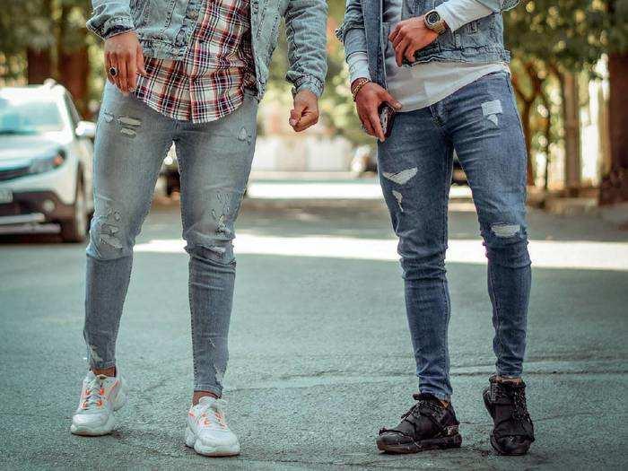 Jeans: कम दाम में खरीदें कंफर्टेबल और स्टाइलिश Jeans, Mensxp से करें ऑर्डर