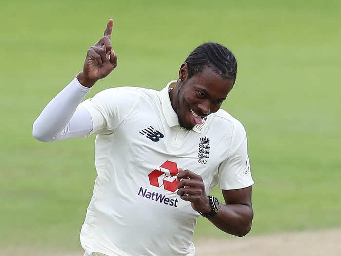 Jofra Archer Elbow Injury: न्यूजीलैंड सीरीज से पहले इंग्लैंड को बड़ा झटका, फिर उभरी प्रमुख गेंदबाज जोफ्रा आर्चर की कोहनी की चोट