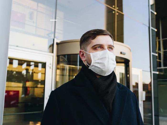 स्टाइलिंग और सुरक्षा का हिट कॉम्बो पैक है ये Face mask, कम कीमत पर आज ही खरीदें