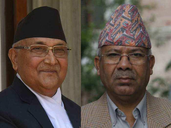 केपी शर्मा ओली ने प्रचंड गुट से शुरू की बातचीत, नेपाल में खत्म होगा राजनीतिक संकट?